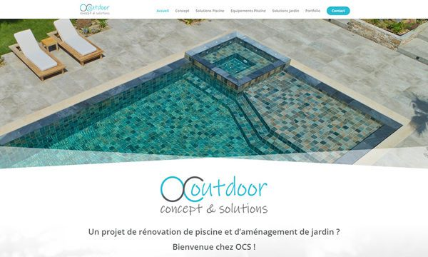 Outdoor Concept & Solutions